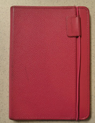 Kindle Leather Case for Kindle 2 2nd Generation Pink Cover Folding - DD605504