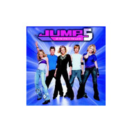 All The Time In The World By JUMP5 Performer On Audio CD Album 2002 - DD617621