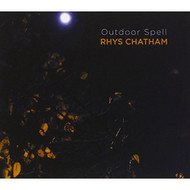 Outdoor Spell By Rhys Chatham On Audio CD Album 2011 - DD621018