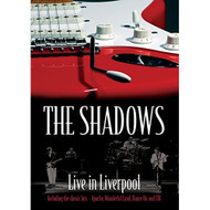 Live In Liverpool On DVD - DD623162