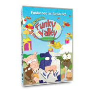 Return To Funky Valley Anime On DVD - EE477276