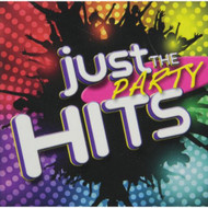 Just The Party Hits On Audio CD Album Import 2013 - EE550882