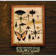 Hand Holder By Grown UPS On Vinyl Record - EE556979