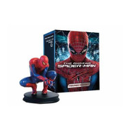 The Amazing Spider Man 3D Spidey Box Set 3D On Blu-Ray With Andrew - EE557513