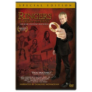 Ringers Lord Of The Fans On DVD With Elijah Wood Documentary - EE600127