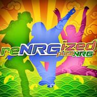 ReNRGized By PureNRG On Audio CD Album 2009 - DD591102