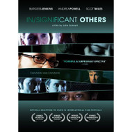 In/significant Others On DVD With Rutger Hauer - DD596455