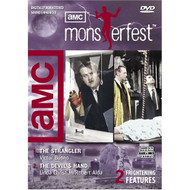 Amc Monsterfest: The Strangler/The Devil's Hand On DVD - DD597543