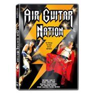 Air Guitar Nation On DVD - DD598294