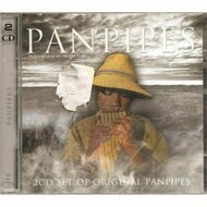 Panpipes 2 CD Set Import By Performed By Project 24 Composer On Audio - DD629242