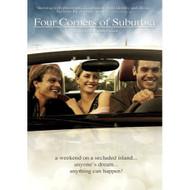 Four Corners Of Suburbia With Mark Abrue 4 4 Drama 4 On DVD - EE484625