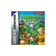 Frogger's Journey: The Forgotten Relic For GBA Gameboy Advance Action - EE528543