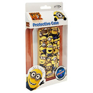 Despicable Me 2 Protective Case iPhone 5 5S SE Minion Group Cover - EE533810