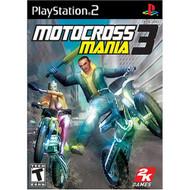 Motocross Mania 3 For PlayStation 2 PS2 Flight - EE557089