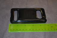 Rocketfish Cover Case For HTC EVO4G Mobile Phones Black Model: RFWR542 - EE206133