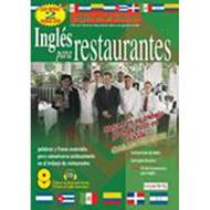 English For Restaurants: Ingles Para Restaurantes Ingles En El Trabajo - EE503962