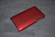Case-Mate Barely There Case For Apple iPod Touch 2G In Red Fitted - EE541426