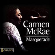 Masquerade By Mcrae Carmen On Audio CD Album 2006 - EE547440