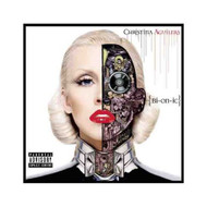 Bi-On-Ic By Christina Aguilera On Audio CD Album - EE550465
