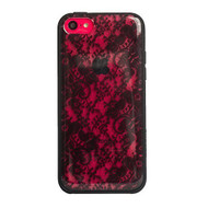Agent 18 iPhone 5C Shockslim Julia Lace Case Cover - EE552510