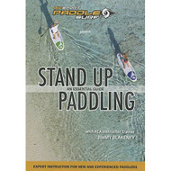 Stand Up Paddling: An Essential Guide - RR492508