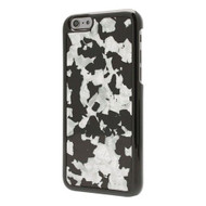 End Scene Black With Shinning Inlay Case Cover For iPhone 6 6S - DD602569