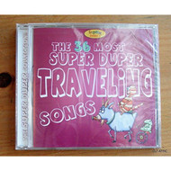 36 Of The Most Super Duper Traveling Songs On Audio CD Album 2005 - DD628363