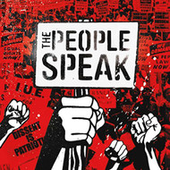 People Speak By People Speak On Audio CD Album 2009 - DD628366