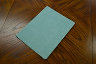 Slim Cover For iPad 2 3 Turquoise Case Blue Folding Folio - EE437723