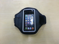 Duro iPhone Touch Armband Sport Black Running - EE443058