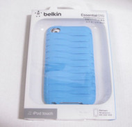 Belkin Blue Essential Case For iPod Touch 4th Generation Fitted Case - EE493398