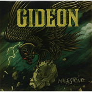 Milestone On Vinyl Record by Gideon - EE551873