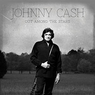 Out Among The Stars 180G Limited Edition On Vinyl Record By Johnny - EE551911