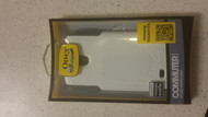 OtterBox Commuter Series Case For Samsung Galaxy S4 Glacier Gray/white - EE553663
