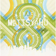 Miracle By Matisyahu On Vinyl Record - EE553562