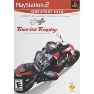 Tourist Trophy For PlayStation 2 PS2 Racing - EE562740
