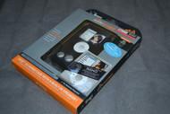 iFrogz Audiowrapz Speaker Case For iPod Nano 3G Black - EE36886