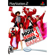 Disney High School Musical 3: Senior Year Dance! PS2 Karaoke PS2 - EE458946