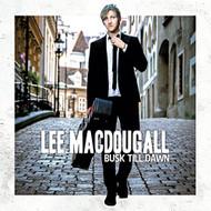 Busk Till Dawn By Lee Macdougall On Audio CD Album 2015 - EE529273