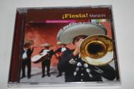Fiesta! Mariachi On Audio CD Album - EE547131