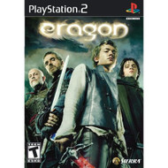 Eragon For PlayStation 2 PS2 - EE553832