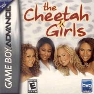 The Cheetah Girls GBA Disney For GBA Gameboy Advance - EETT43566