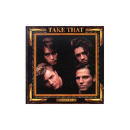 Nobody Else Take That Take That Album 1995 By Take That On Audio CD - E136005