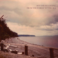 From The Forest To The Sea By Southeast Engine On Audio CD Rock - EE505005