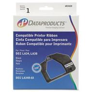 Dataproducts R3420 Printer Ribbon Ink Black - EE543429
