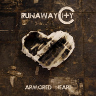 Armored Heart By Runaway City On Audio CD Album 2010 - EE583663