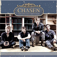 That Was Then This Is Now By Chasen On Audio CD Album 2010 - DD587471
