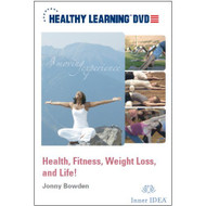 Health Fitness Weight Loss Life! With Jonny Bowsen - EE477117