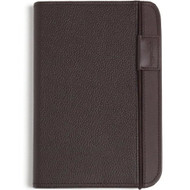 Kindle Leather Cover Chocolate Brown Updated Design Fits Kindle - DD593887