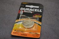 Duracell Security 2016 1 Count Coin Button - EE320410